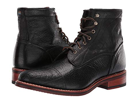TWO24 BY ARIAT スニーカー メンズ 【 Highlands 】 Black Bison