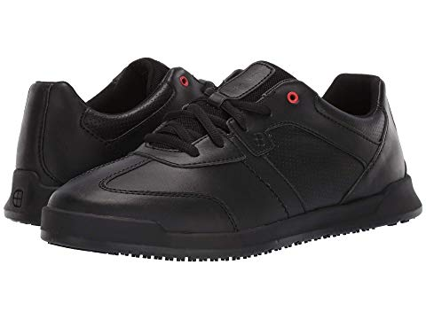 SHOES FOR CREWS スニーカー 運動靴 フリースタイル 黒 ブラック スニーカー 【 BLACK SHOES FOR CREWS FREESTYLE II 】 メンズ スニーカー