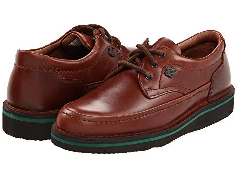 HUSH PUPPIES スニーカー メンズ 【 Mall Walker 】 Antique Brown Leather