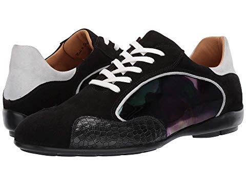 Mezlan Mens Coronado Sneaker