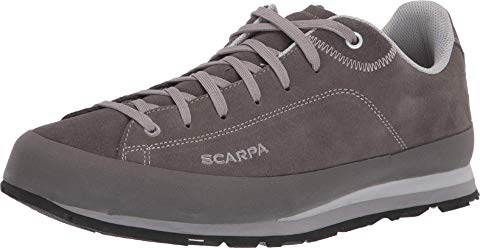 SCARPA 灰色 グレ スニーカー 【 SCARPA MARGARITA GREY 】 メンズ スニーカー