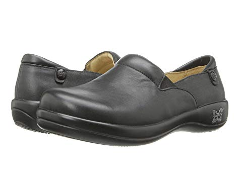アレグリア ALEGRIA 黒 ブラック レザー 【 BLACK ALEGRIA KELI PROFESSIONAL NAPPA LEATHER 】