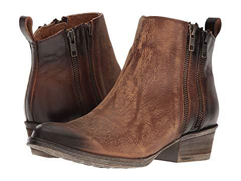 【★スーパーセール中★ 6/11深夜2時迄】CORRAL BOOTS メンズ ブーツ レディース 【 Q0025 】 Brown