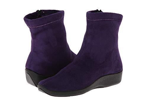【★スーパーセール中★ 6/11深夜2時迄】アルコペディコ ARCOPEDICO メンズ ブーツ レディース 【 L8 】 Violet Suede