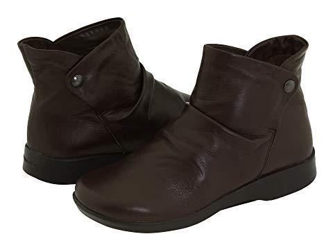 アルコペディコ ARCOPEDICO レザー 【 ARCOPEDICO N42 CAFE LEATHER 】 メンズ ブーツ