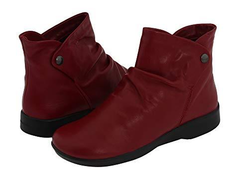 アルコペディコ ARCOPEDICO メンズ ブーツ レディース 【 N42 】 Cherry Leather