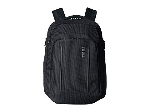 THULE バックパック バッグ リュックサック ユニセックス 【 Crossover 2 Backpack 30l 】 Black