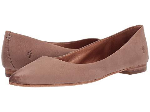 【海外限定】レディース靴 【 SIENNA BALLET 】