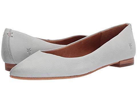 【海外限定】靴 バレエシューズ 【 FRYE SIENNA BALLET 】【送料無料】