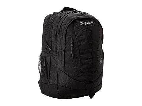 ジャンスポーツ JANSPORT ジャンスポーツ 黒 ブラック 【 BLACK JANSPORT ODYSSEY S14 】 バッグ