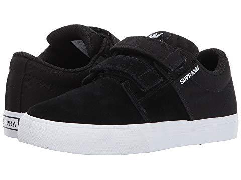 【海外限定】スタックス & スニーカー 靴 【 STACKS VULC II HOOK LOOP LITTLE KID BIG 】