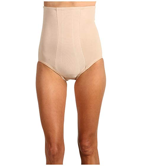 MIRACLESUIT SHAPEWEAR インナー 下着 ナイトウエア レディース 【 Extra Firm Shape With An Edge Hi-waist Brief 】 Nude