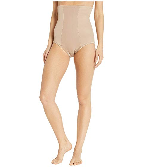 MIRACLESUIT SHAPEWEAR インナー 下着 ナイトウエア レディース 【 Extra Firm Shape With An Edge Hi-waist Brief 】 Stucco