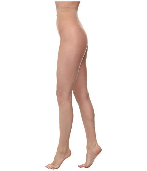 WOLFORD タイツ インナー 下着 ナイトウエア レディース 下 レッグ 【 Luxe 9 Toeless Tights 】 Cosmetic
