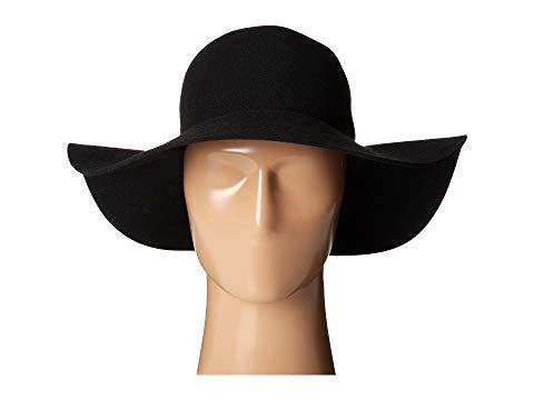 【海外限定】ハット バッグ 【 WOOL FELT BIG BRIM HAT 】