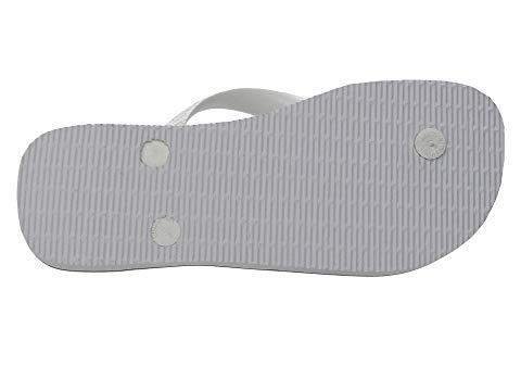 HAVAIANAS レディース 【 Brazil Flip Flops 】 White