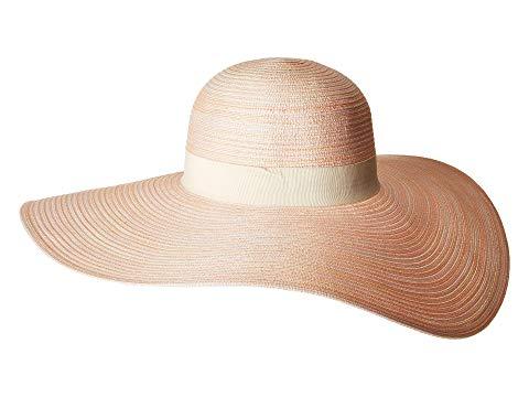 【海外限定】レディース帽子 バッグ 【 MXL1020OS MIXED POLY BRAID SUNBRIM 】