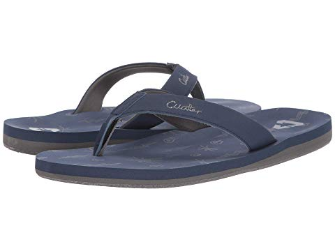 【NeaYearSALE1/1-1/5】TRAVISMATHEW スニーカー 【 LITTLE WORLD FLIPFLOP MOOD INDIGO 】 メンズ 送料無料