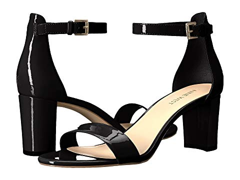 【海外限定】靴 レディース靴 【 PRUCE BLOCK HEEL SANDAL 】