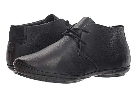 【★スーパーセール中★ 6/11深夜2時迄】カンペール CAMPER メンズ ブーツ レディース 【 Right Nina - K400221 】 Black 1