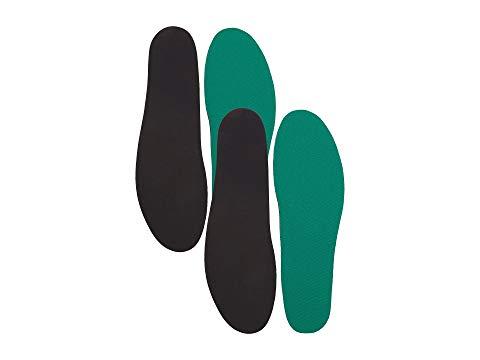【スーパーセール中! 6/11深夜2時迄】スペンコ SPENCO スニーカー メンズ ユニセックス 【 Comfort Insole 2 Pack 】 Green