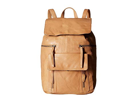 DAY & MOOD バックパック バッグ リュックサック キャメル & 【 CAMEL DAY MOOD HANNAH BACKPACK 】 バッグ