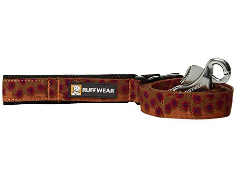 RUFFWEAR Out・・ ペット ペットグッズ ユニセックス 【 Flat Out・・ Leash 】 Brook Trout