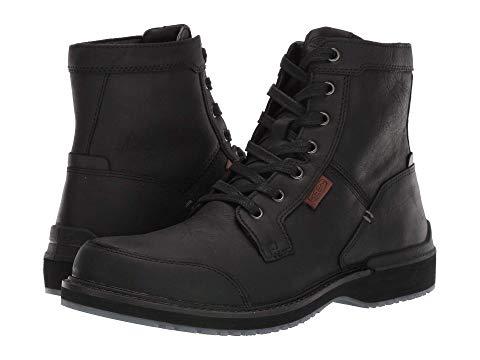 KEEN ブーツ スニーカー メンズ 【 Eastin Boot 】 Black
