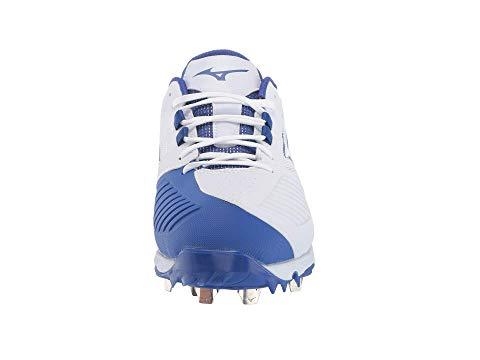 2018 Off White x Nike M2K Tekno WhiteWheat Red Dad Shoes