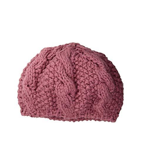 【海外限定】キャップ 帽子 小物 レディース帽子 【 KNH3473 POPCORN BEANIE 】