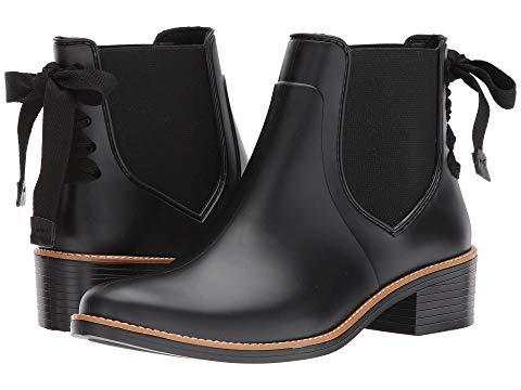 【★スーパーセール中★ 6/11深夜2時迄】ベルナルド BERNARDO ブーツ メンズ レディース 【 Paxton Rain Boot 】 Black