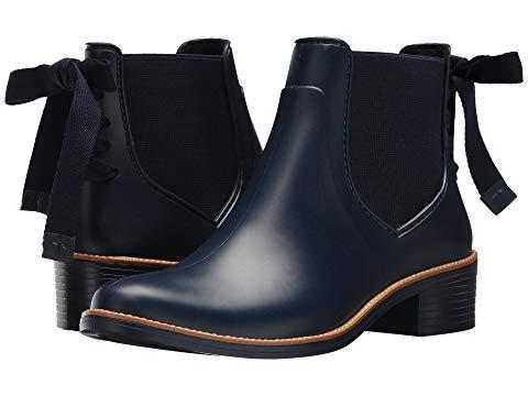 【★スーパーセール中★ 6/11深夜2時迄】ベルナルド BERNARDO ブーツ メンズ レディース 【 Paxton Rain Boot 】 Navy