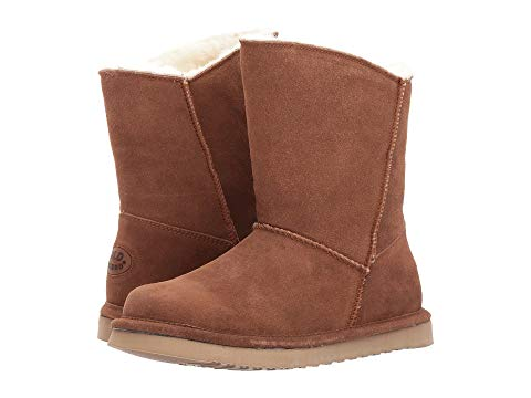 【海外限定】ブーツ 靴 【 EWEY SHEEPSKIN BOOT 】