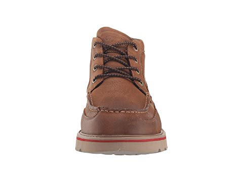 ダナム DUNHAM ブーツ スニーカーDUNHAM COLT WATERPROOF MOC BOOT TANメンZuTiXOPk