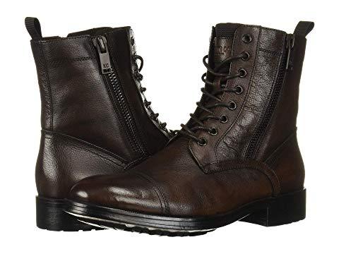 KENNETH COLE NEW YORK ブーツ スニーカー メンズ 【 Hugh Boot 】 Brown