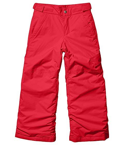 コロンビアキッズ COLUMBIA KIDS Slope・・ キッズ ベビー マタニティ ボトムス ジュニア 【 Ice Slope・・ Ii Pants (little Kids/big Kids) 】 Mountain Red