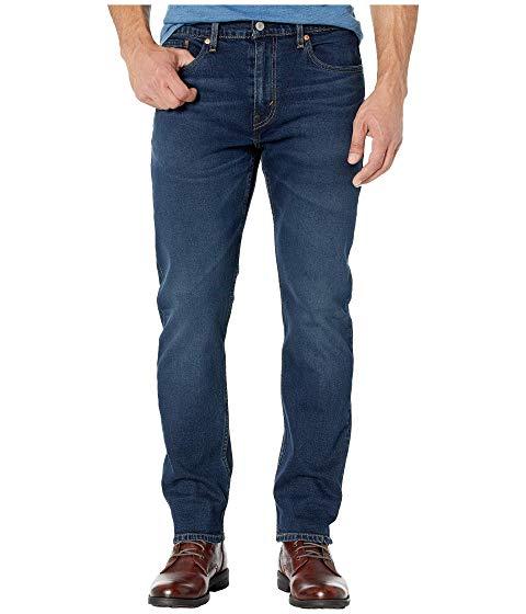 LEVI'S・・ MENS メンズ LEVI'S・・ 【 MENS 502 REGULAR TAPER FIT GOLDENROD OVERDYE 】 メンズファッション ズボン パンツ