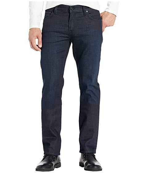 セブンフォーオールマンカインド 7 FOR ALL MANKIND スタンダード クラシック 【 STANDARD CLASSIC STRAIGHT BLUE BISON 】 メンズファッション ズボン パンツ 送料無料