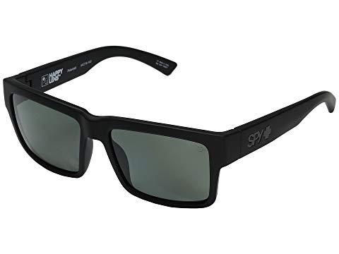SPY OPTIC モンタナ 黒 ブラック 灰色 グレー グレイ 緑 グリーン ポーラー 【 BLACK GRAY GREEN SPY OPTIC MONTANA SOFT MATTE HAPPY POLAR 】 バッグ 眼鏡