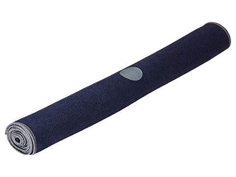 MANDUKA 2.0 スポーツ アウトドア ヨガ ピラティス ヨガマット ユニセックス 【 Yogitoes Mat Towel 2.0 】 Midnight