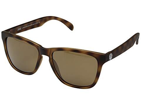 SUNSKI コレクション 茶 ブラウン 【 BROWN SUNSKI MADRONAS CLASSICS COLLECTION TORTOISE 】 バッグ  眼鏡