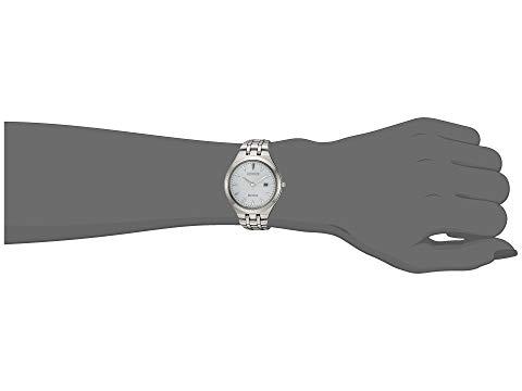 【海外限定】腕時計 レディース腕時計 【 EW249055A ECODRIVE 】