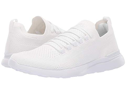 ATHLETIC PROPULSION LABS (APL) 白 ホワイト 【 WHITE ATHLETIC PROPULSION LABS APL TECHLOOM BREEZE 】