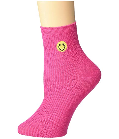 RICHER POORER インナー 下着 ナイトウエア レディース 下 レッグ 【 Smiles 】 Pink