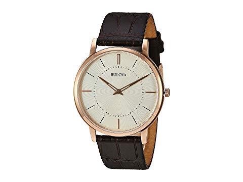 【海外限定】クラシック 腕時計 レディース腕時計 【 CLASSIC 97A126 】