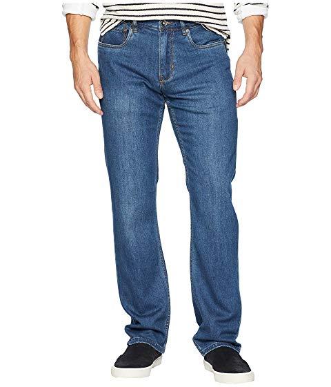 TOMMY BAHAMA オーセンティック 藍色 インディゴ 【 ANTIGUA COVE AUTHENTIC JEANS MEDIUM INDIGO WASH 】 メンズファッション ズボン パンツ 送料無料