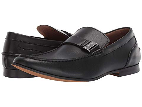 KENNETH COLE REACTION スニーカー メンズ 【 Crespo Loafer H 】 Black