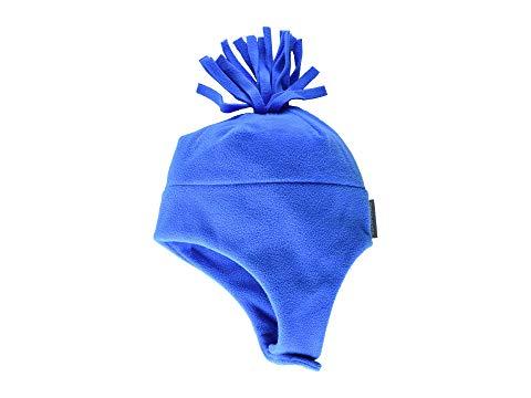 OBERMEYER KIDS フリース キッズ ベビー マタニティ キャップ 帽子 ジュニア 【 Orbit Fleece Hat 】 Blue Vibes