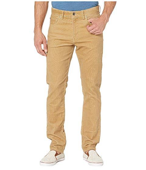 QUIKSILVER 【 KRACKER CORD PLAGE 】 メンズファッション ズボン パンツ 送料無料