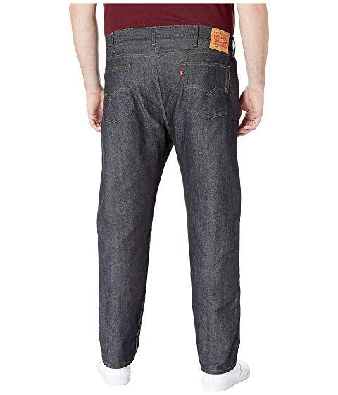 LEVI'S・・ BIG & TALL LEVI'S・・ & 502・・ 【 BIG TALL REGULAR TAPERED RIGID ENVY 】 メンズファッション ズボン パンツ